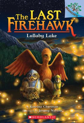 Cover image for Lullaby Lake