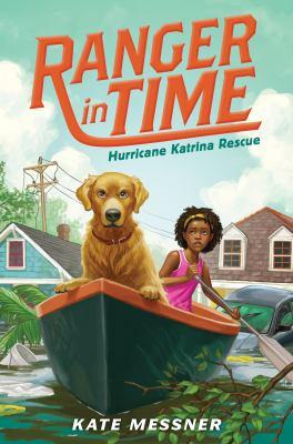 Cover image for Hurricane Katrina rescue