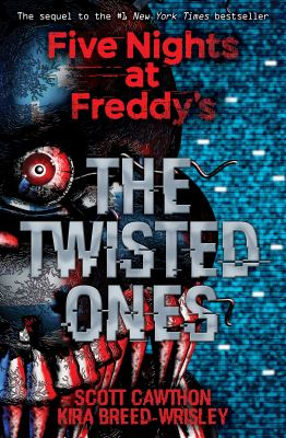 Cover image for The twisted ones