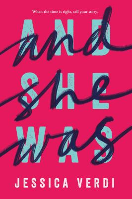 Cover image for And she was