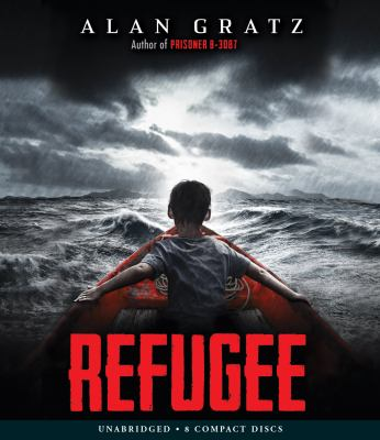 Cover image for Refugee
