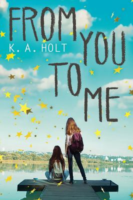 Cover image for From you to me
