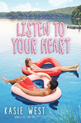 Cover image for Listen to your heart