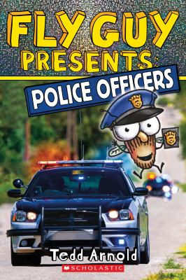Cover image for Fly Guy presents : police officers