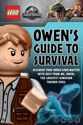 Cover image for Owen's guide to survival