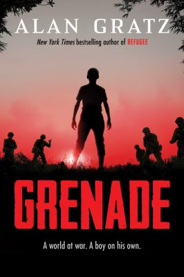 Cover image for Grenade