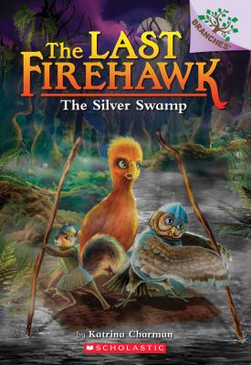 Cover image for The Silver Swamp