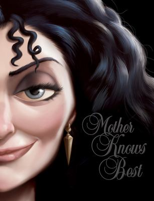 Cover image for Mother knows best : a tale of the old witch