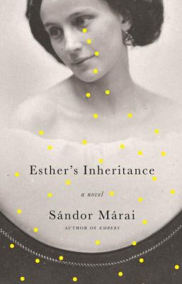 Cover image for Esther's inheritance