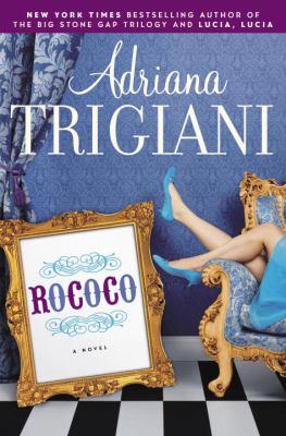 Cover image for Rococo : a novel