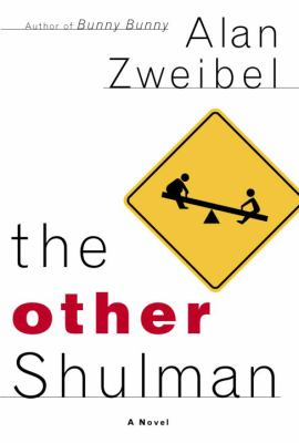 Cover image for The other Shulman : a novel