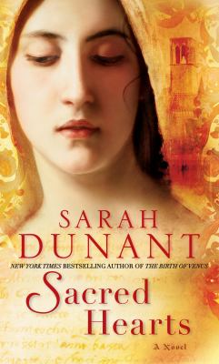 Cover image for Sacred hearts : a novel