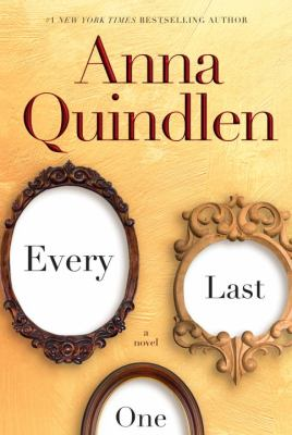 Cover image for Every last one : a novel