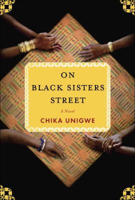 Cover image for On Black Sisters Street : a novel