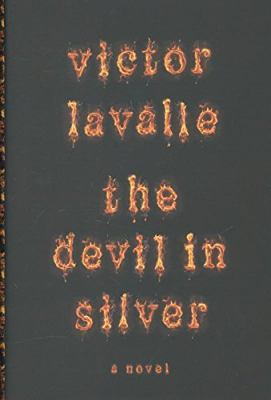 Cover image for The devil in silver : a novel