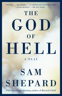 Cover image for The god of hell : a play