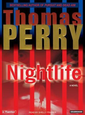 Cover image for Nightlife a novel