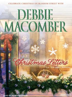 Cover image for Christmas letters