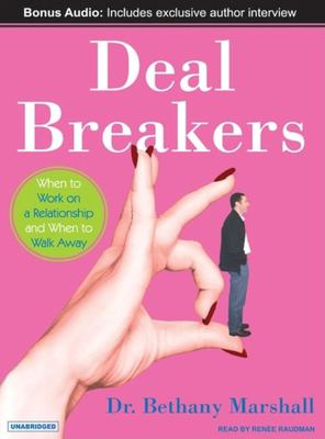 Cover image for Deal breakers [when to work on a relationship and when to walk away]