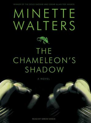 Cover image for The chameleon's shadow
