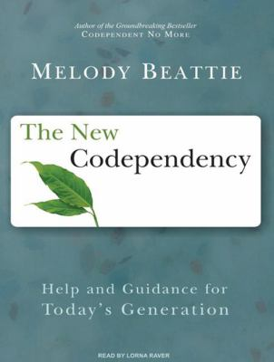 Cover image for The new codependency help and guidance for today's generation