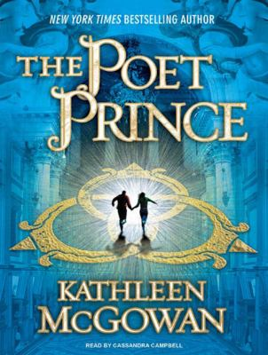 Cover image for The poet prince
