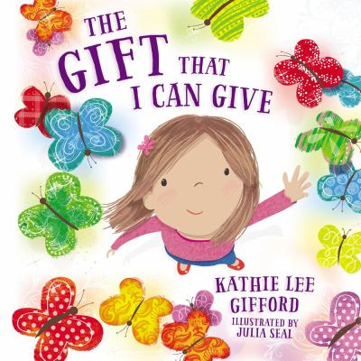 Cover image for The gift that I can give