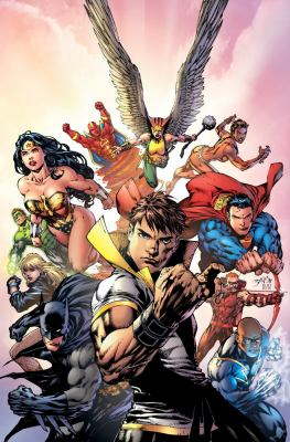 Cover image for Countdown to final crisis. Volume two.