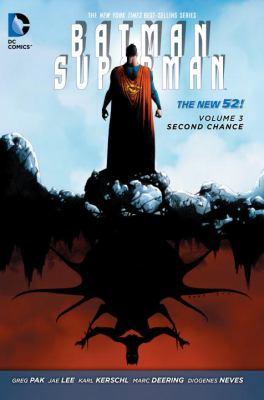 Cover image for Batman/Superman. Volume 3, Second chance