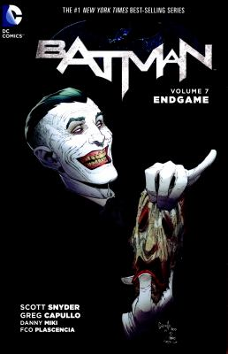 Cover image for Batman. Volume 7, Endgame