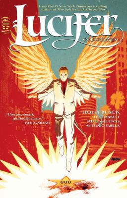 Cover image for Lucifer. Vol. 1, Cold heaven