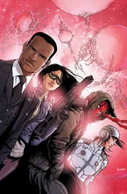 Cover image for The wild storm. Volume 2