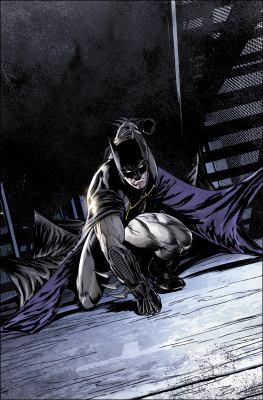 Cover image for Batman. Vol. 6, Bride or burglar?