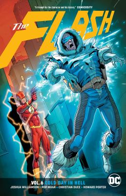 Cover image for The Flash. Vol. 6, Cold day in Hell