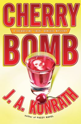 Cover image for Cherry bomb