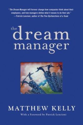 Cover image for The dream manager