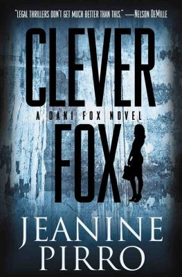 Cover image for Clever Fox : a Dani Fox novel