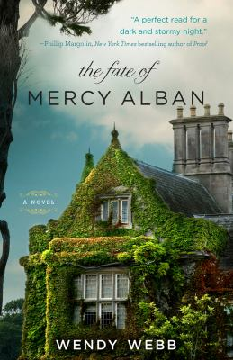 Cover image for The fate of Mercy Alban