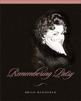 Cover image for Remembering Patsy