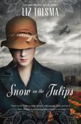 Cover image for Snow on the tulips