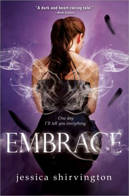 Cover image for Embrace