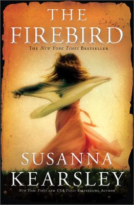 Cover image for The firebird