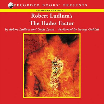 Cover image for Robert Ludlum's The Hades factor