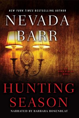 Cover image for Hunting season