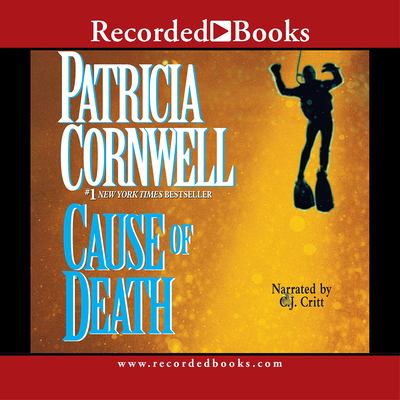 Cover image for Cause of death