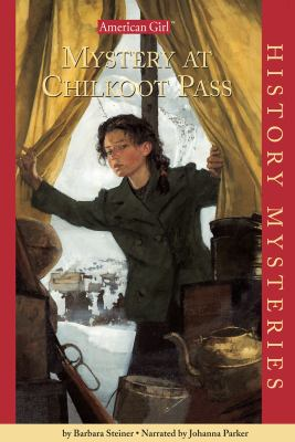 Cover image for Mystery at Chilkoot Pass