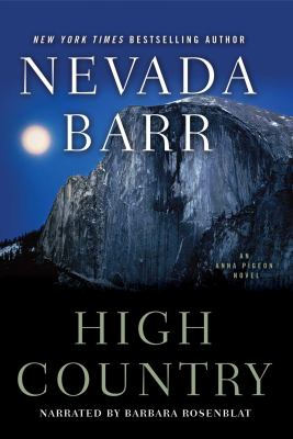 Cover image for High country
