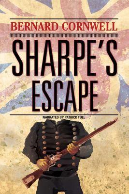 Cover image for Sharpe's escape