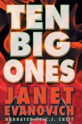 Cover image for Ten big ones