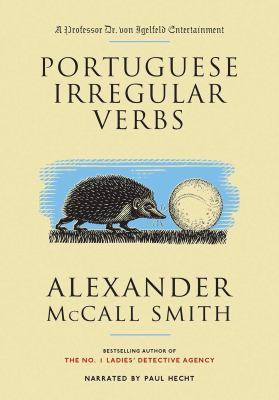 Cover image for Portuguese irregular verbs
